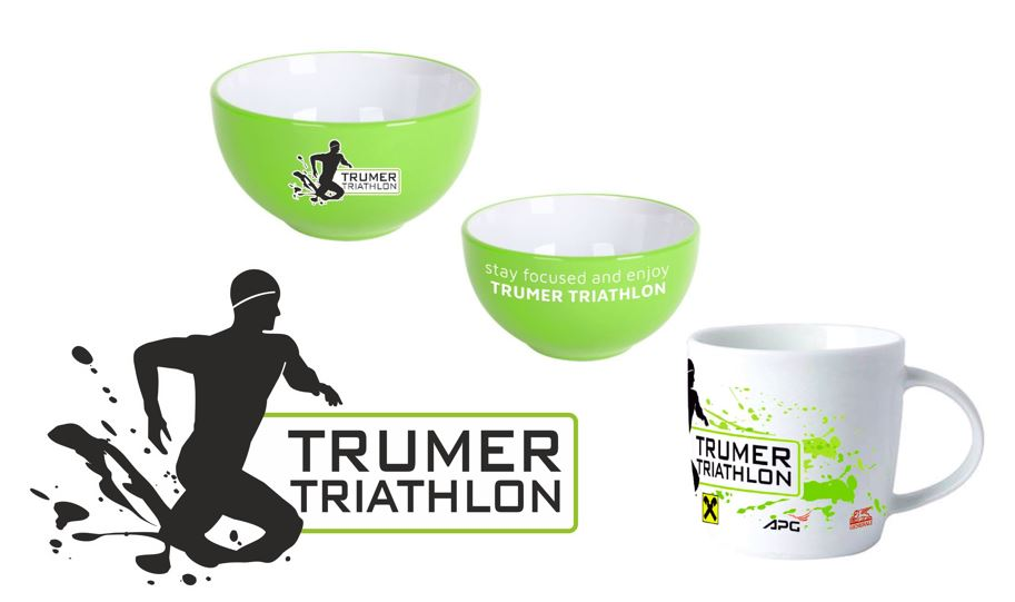 Trumer Triathlon Morgenset